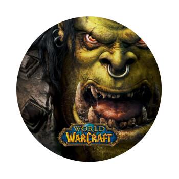 Worl of Warcraft, Mousepad Στρογγυλό 20cm