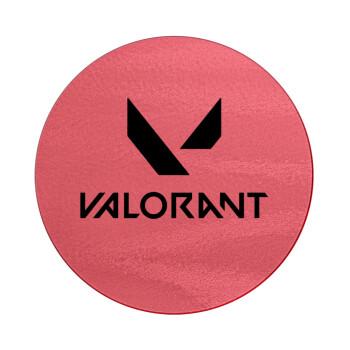 Valorant, Επιφάνεια κοπής γυάλινη στρογγυλή (30cm)