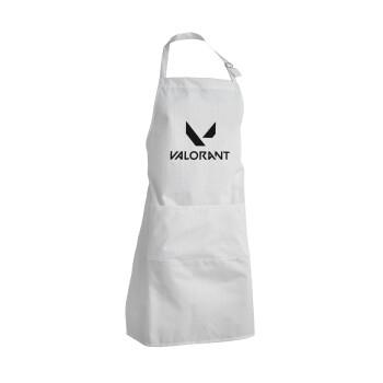 Valorant, Ποδιά μαγειρικής BBQ Ενήλικων