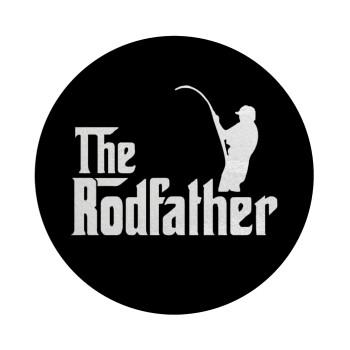 The rodfather, Επιφάνεια κοπής γυάλινη στρογγυλή (30cm)
