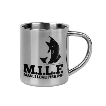 M.I.L.F. Mam i love fishing,