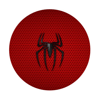 Άνθρωπος αράχνη, Mousepad Στρογγυλό 20cm