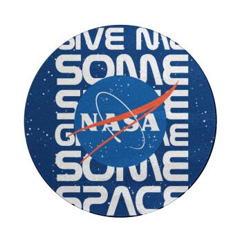 NASA give me some space, Επιφάνεια κοπής γυάλινη στρογγυλή (30cm)