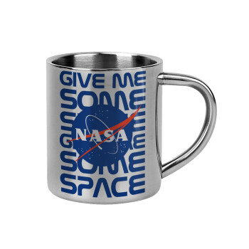NASA give me some space,
