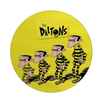The Daltons, Επιφάνεια κοπής γυάλινη στρογγυλή (30cm)