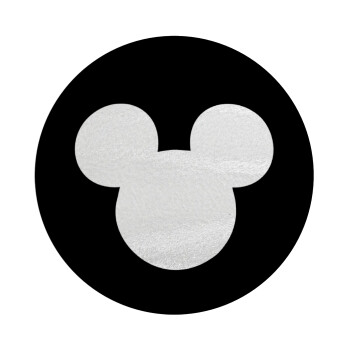 mouse man, Επιφάνεια κοπής γυάλινη στρογγυλή (30cm)