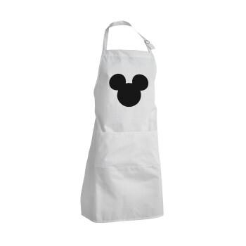 mouse man, Ποδιά μαγειρικής BBQ Ενήλικων