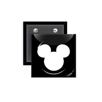 mouse man, Κονκάρδα παραμάνα τετράγωνη 5x5cm