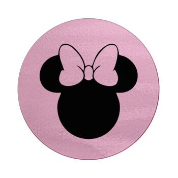 mouse girl, Επιφάνεια κοπής γυάλινη στρογγυλή (30cm)