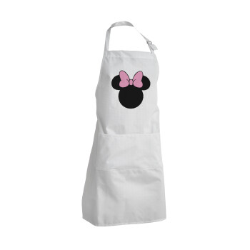 mouse girl, Ποδιά μαγειρικής BBQ Ενήλικων