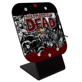 The walking dead comic drawing zombie,